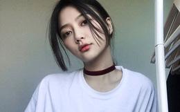 Hot girl Đài Loan được dân mạng Việt yêu mến