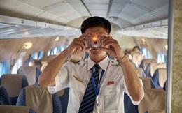 Ảnh hiếm về hãng hàng không một sao duy nhất trên thế giới