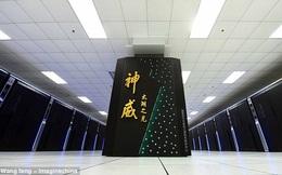 Siêu máy tính mới của Trung Quốc sẽ mạnh gấp 10 lần cỗ máy mạnh nhất thế giới, tính được 1 tỷ tỷ phép tính/giây