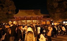 Công sứ Nhật Bản Hideo Suzuki: Nhiều người Nhật muốn khôi phục Tết Nguyên đán