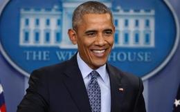 Obama họp báo lần cuối: Chúng ta rồi sẽ ổn thôi