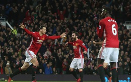 """Juan Mata: """"MU đã chiến đấu đến hơi thở cuối cùng"""""""
