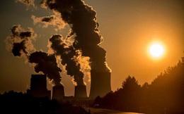 Năm 2016 nóng gần bằng nhiệt độ 115.000 năm trước