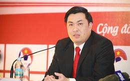 """Tổng giám đốc VPF Cao Văn Chóng: """"Nếu FLC Thanh Hoá bỏ giải, chỉ mất 15 phút để sắp xếp lại..."""""""