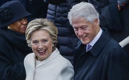 Nỗi niềm ẩn giấu sau các nhân vật trong lễ nhậm chức ông Trump