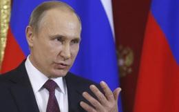 Nga tiết lộ thời gian có thể gặp gỡ thượng đỉnh Putin - Trump