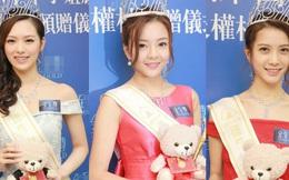 Hoa hậu Hoa kiều Thế giới 2017 gây thất vọng vì nhan sắc nhạt nhoà, không ấn tượng