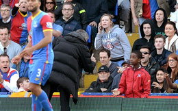 Mourinho thay đổi toàn bộ đội nhặt bóng ở Old Trafford vì quá chậm chạp