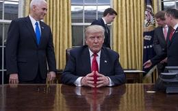 """Chính phủ Mỹ dưới thời Trump sẽ giống như một """"tập đoàn khổng lồ"""""""
