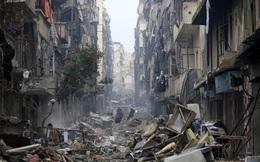 Phe đối lập tại Syria sẽ chỉ bàn về lệnh ngừng bắn trong hòa đàm