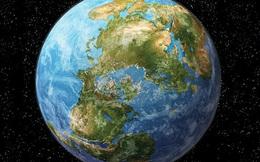 Đây chính là hình ảnh Trái Đất sau 250 triệu năm nữa