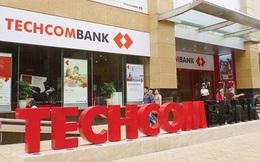 """Techcombank báo lãi """"khủng"""" gần 4.000 tỷ đồng"""