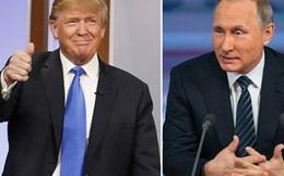"""Mỹ sẽ không """"quay ngoắt thái độ"""" với Nga dưới thời Tổng thống Trump"""