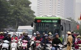 Thủ tướng chỉ đạo xử lý nghiêm hành vi cản trở buýt nhanh