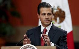 Tổng thống Mexico hủy cuộc gặp ông Trump vì vụ xây tường biên giới