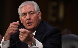 Quan chức cao cấp của Bộ Ngoại giao Mỹ đồng loạt nghỉ việc