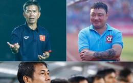 5 HLV sẽ tỏa sáng cùng bóng đá Việt Nam trong năm Đinh Dậu