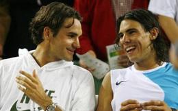 Chung kết trong mơ Federer – Nadal: Các huyền thoại nói gì?