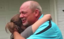 Cha dượng bán chiếc ô tô để tổ chức đám cưới, 2 năm sau, cô con gái đã tạo ra điều bất ngờ