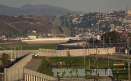 Mỗi gia đình Mỹ có thể phải 'gánh nợ' 120 USD vì tường ngăn Mexico