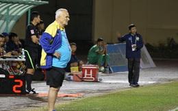 HLV vô địch châu Âu chuẩn bị giáo án riêng sau Tết cho FLC Thanh Hóa
