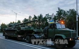 Bộ Quốc phòng Ukraine thừa nhận đang tấn công ở Donbass