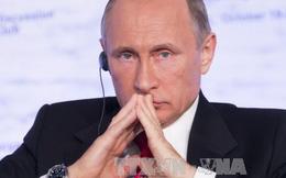 Tổng thống Nga bất ngờ cách chức 16 tướng lĩnh
