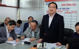 Không được phép để Hà Nội 'thất thủ' vì ngập như năm 2008