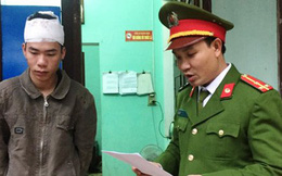 Quảng Bình: Hỗn chiến trong đêm 29 Tết, bắt khẩn cấp nghi can giết người
