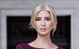 Thương hiệu thời trang Ivanka Trump bị ngưng bán