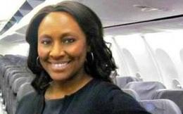 Mảnh giấy để lại trong toilet máy bay vạch trần kẻ buôn người, giúp nữ tiếp viên hàng không giải cứu bé gái 14 tuổi