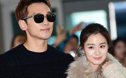 Đến tận hôm diễn ra đám cưới, Bi Rain mới ngỏ lời cầu hôn Kim Tae Hee