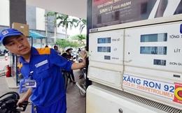 Sếp Petrolimex: Thuế 8.000 đồng không có nghĩa giá xăng tăng