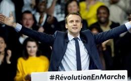 Pháp bước vào chặng cuối cuộc bầu cử Tổng thống khó đoán định