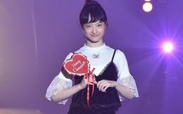 Nữ ca sĩ Nhật Bản đột tử ở tuổi 18