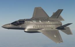 Mỹ khẳng định F-35 tiêu diệt hàng chục máy bay địch
