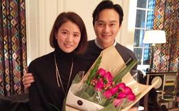 'Quách Tĩnh' và vợ hoa hậu ngọt ngào kỷ niệm 16 năm kết hôn