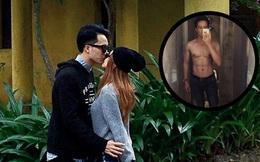 """Sĩ Thanh công khai đang hẹn hò với """"chàng bác sĩ 6 múi, đẹp trai nhất Việt Nam"""""""