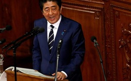 Thăm Mỹ, Thủ tướng Nhật Bản Abe đem gì đến cho đồng minh lâu năm?