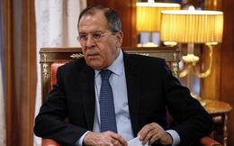 Nga chỉ trích Ukraine về tình trạng gia tăng căng thẳng tại Donbass