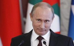 Nga cân nhắc trả Snowden để 'làm quà' cho Trump