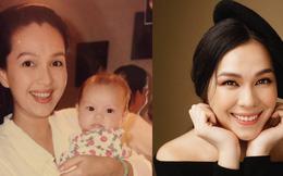 """Ái nữ sinh năm 1995 xinh đẹp, thông thạo 4 ngoại ngữ của """"nữ hoàng ảnh lịch"""" Diễm My"""