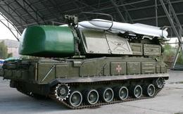 Ukraine tập trận gần bán đảo Crimea là hành động gây hấn đối với Nga?