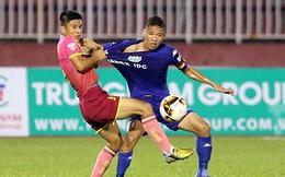 Anh Đức: 'Người đặc biệt' của bóng đá Việt Nam?