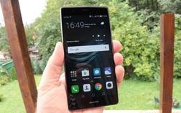 Huawei bán ra nhiều smartphone hơn trong năm 2016, nhưng lợi nhuận thu về lại ít hơn