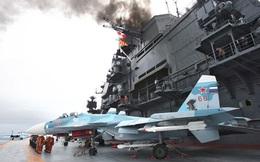 Lý do Hải quân Ba Lan không thể giành thế thượng phong tại Baltic
