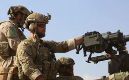 Thành trì của IS ở Syria sẽ bị cô lập mùa xuân này