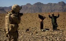 Mỹ và Afghanistan đột kích làm 22 dân thường thiệt mạng