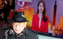 Nga lo căng thẳng gần biên giới gia tăng sau khi Triều Tiên thử tên lửa