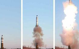 Toàn cảnh vụ Triều Tiên tuyên bố thử thành công tên lửa đạn đạo